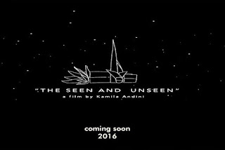 The Seen And Unseen (2016)