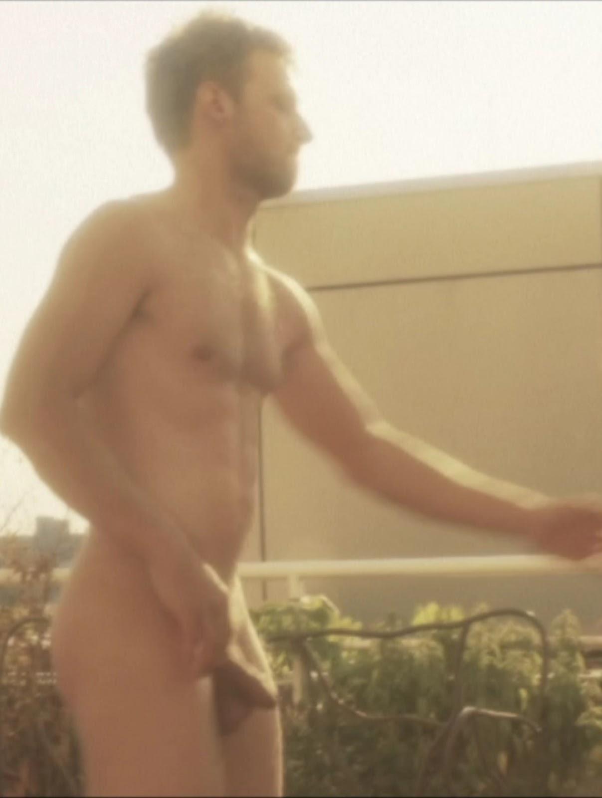 Nude letkowski MrSkin