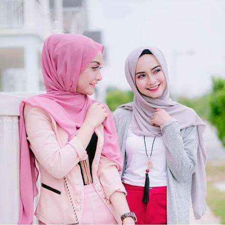 Good Quality Chiffon Head Scarves Hijab Shawls Wraps