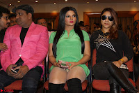 Rakhi Sawant at Music Launch Of Kutumb 014.JPG