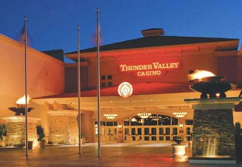 Indian Casinos In Northern California