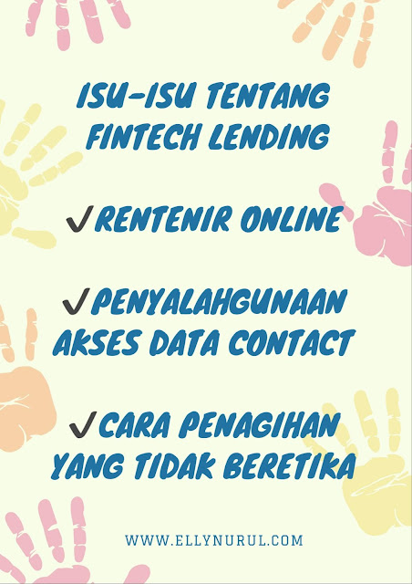 kenali manfaat dan risiko fintech peer to peer lending atau pinjaman online