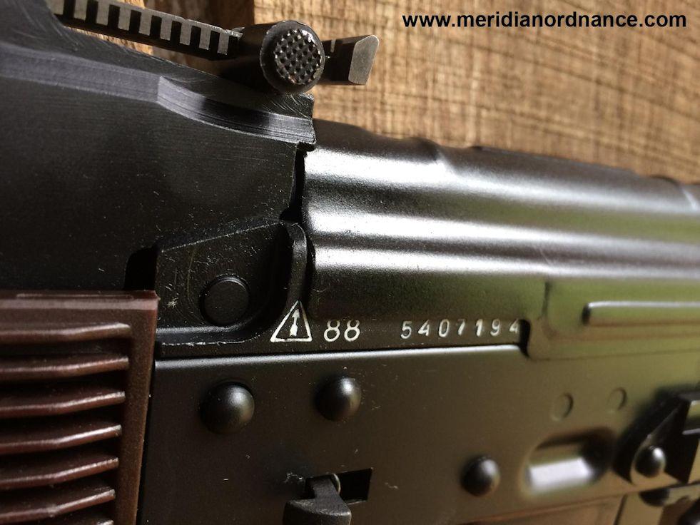 Meridian-Ordnance-LLC-East-German-Sidefolder-Trunnion-Markings