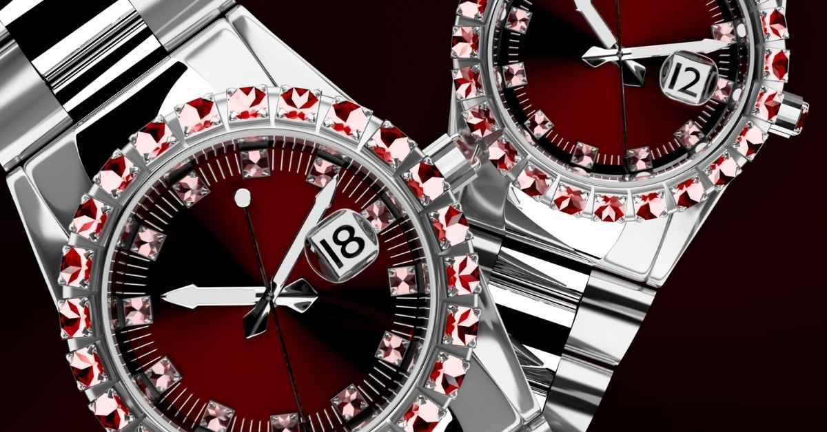 Top 5 Most Expensive Watch Brands In The World - Moniedism