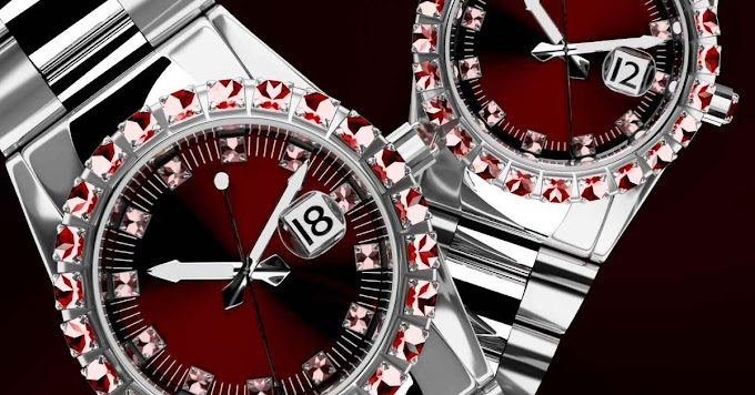 Top 5 Most Expensive Watch Brands In The World