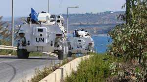 Lebanon and Israel in new day of maritime border talks