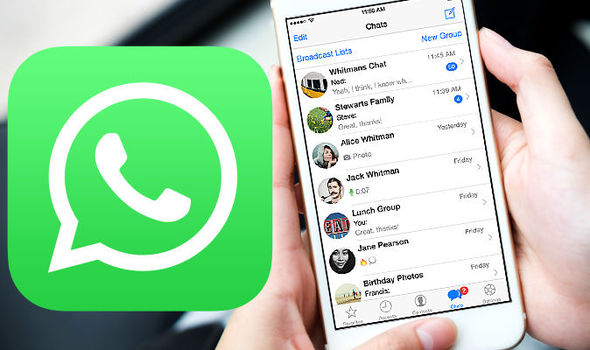 Download WhatsApp for iPhone latest version without using App Store