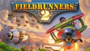 Download Game PC Fieldrunners 2 - Pertahankan Wilayahmu