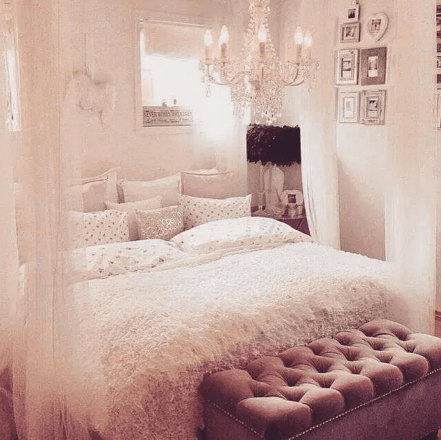 Cute Teenage Girl Bedroom Ideas For Homes