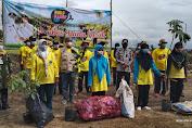 Peringati Hari Kebersihan Sedunia 2021, Bupati Brebes Ajak Tanggap Tangani Sampah