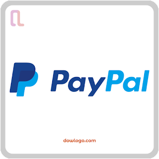 Logo PayPal Vector Format CDR, PNG