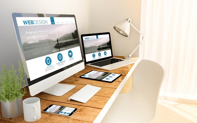 10 Website Design Optimization Tips