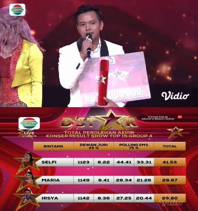D'Star Indosiar