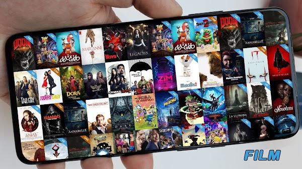 Film App La Mejor Aplicación Para ver Películas y Series en Latino (Mejor Que Netflix)