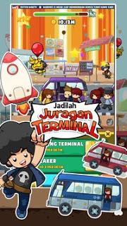 Juragan Terminal MOD v1.3 Terbaru Apk Full Unlocked