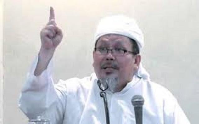 Dugaan Ustadz Tengku Zulkarnaen soal Kebakaran Kejagung : Tidak Sengaja Dibakar Ya Kan?