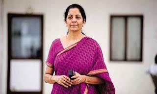 sitaraman-india-first-women-finance-minister