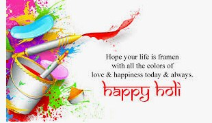 Happy Holi 2019 Wishes Greetings Images