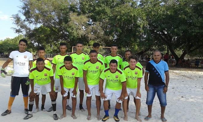 Palmeiras e Flamenguinho decidirão o título do IV Campeonato Pubeiro de Futebol Society / 2018