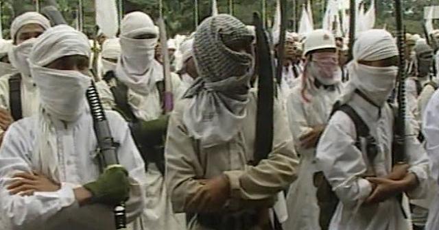 HRS Ingatkan TNI-Polri: Kami Pengalaman Perang di Poso, Hati-hati soal Papua