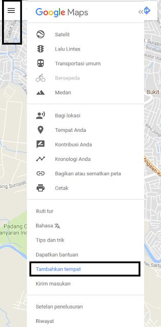 Inilah 3 Cara Yang Bisa Digunaakn Untuk Menambahakan Lokasi Bisnis Di Peta Google (Google Bisnisku)