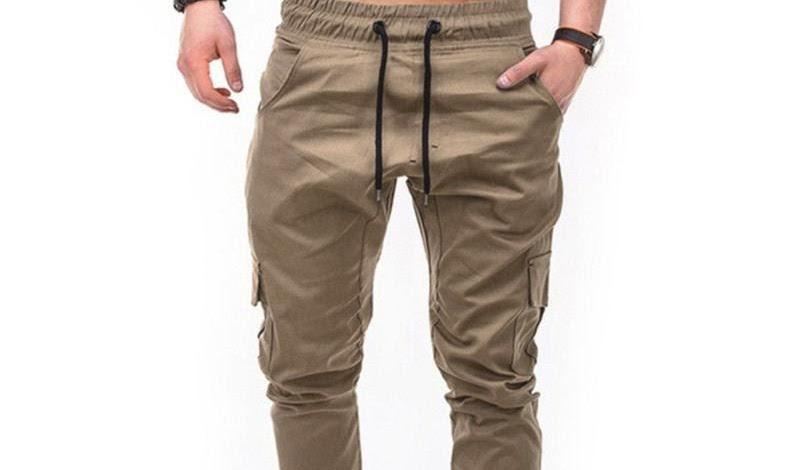 Moda barbateasca / Ce pantaloni mai poarta barbatii ?
