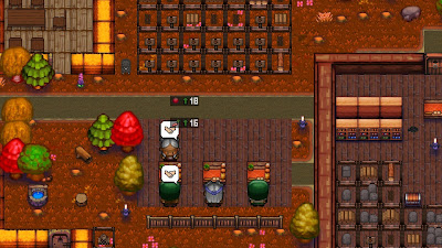 Lords And Villeins Game Screenshot 2