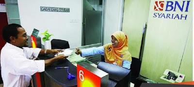 tutorial Registrasi dan Aktivasi Mobile Banking BNI