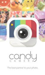 LINK DOWNLOAD SOFTWRE Candy Camera 2.78 FOR ANDROID CLUBBIT