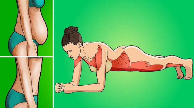 This Exercise Can Change Your Whole Body!