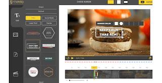 Typito - Aplikasi Edit Video Gratis