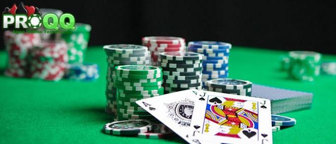 Kualitas Permainan PokerQQ Lewat Online Lebih Baik