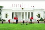 Presiden Instruksikan Jajaran Percepat Penyaluran Bansos