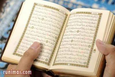 bacaan teks lafadz doa asmaul husna