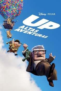 Up: Altas Aventuras Torrent - WEB-DL 720p Dual Áudio