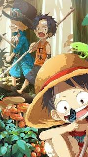 Gambar Wallpaper Anime Terbaru Untuk HP Android