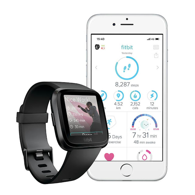 Best Fitness Band Deal
