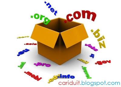 Cara Mengetahui ALamat IP Domain WeBlog Lain