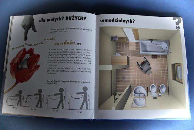 """""""Łazienkowe pytania"""" Krystyna Lipka-Sztarbałło"""