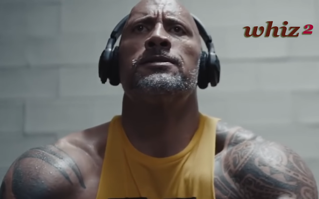 Dwayne Johnson is good to go to star as lowlife in the up and coming film 'Dark Adam'