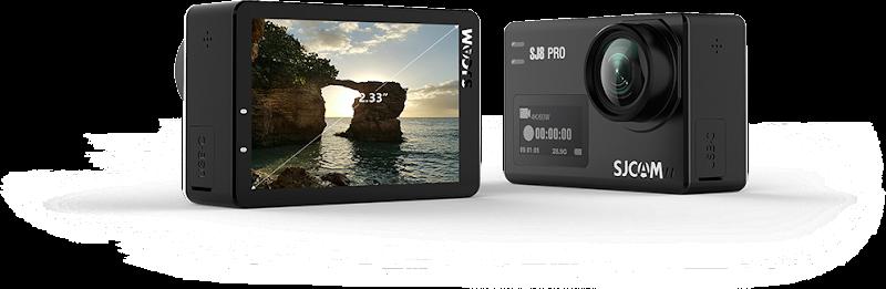 SJCAM SJ8 PRO Detail Review -  Best GoPro Alternative [ Detail Review of Low Budget Action Camera ]