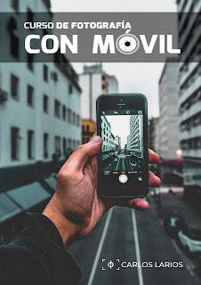 Curso de Fotografía con móvil - 8 horas