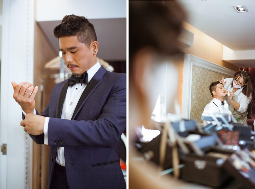 內湖大直典華婚宴推薦婚禮紀錄攝影婚攝價格費用多少錢