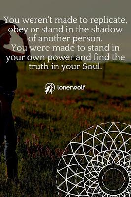 Amazing Self Power Quotes