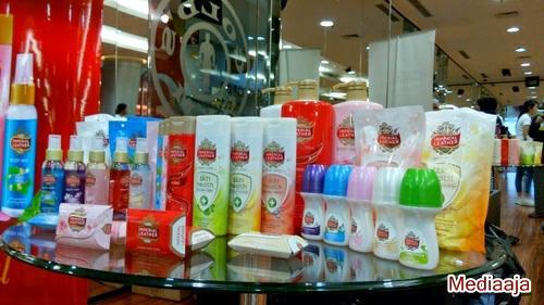 Daftar Harga Sabun Mandi Lengkap Semua Merk Murah Terbaru 2019