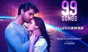 हमनवा - Humnawaa Song Lyrics by Armaan Malik