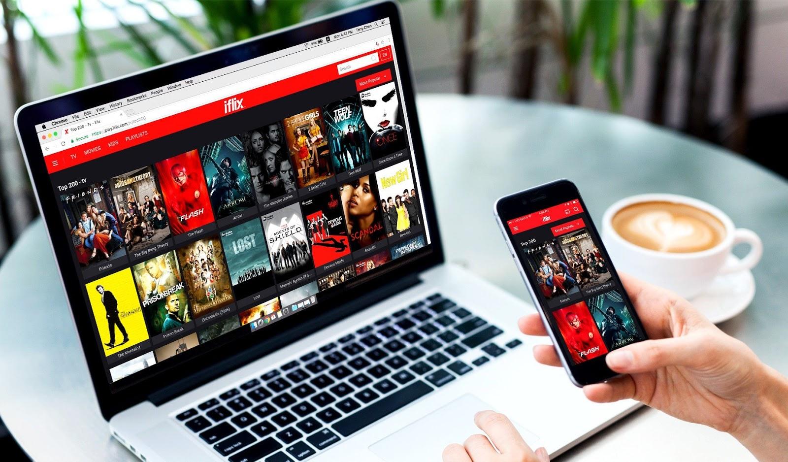 Situs Nonton Film Streaming Online Gratis Terbaik 2021