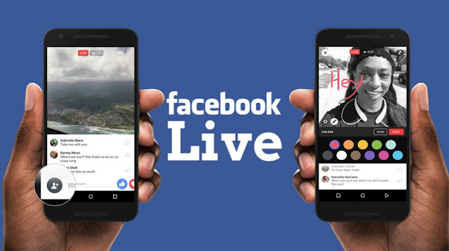 Cara Menjaga Kualitas Foto Saat di Upload ke Facebook