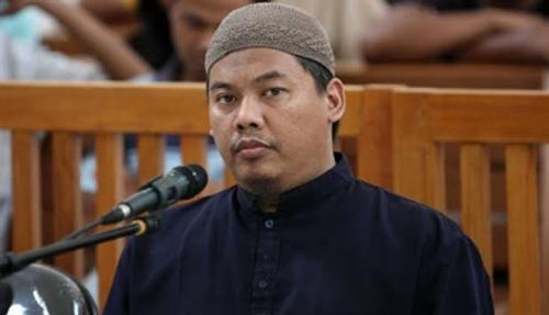 Pengakuan Mantan Teroris, Hendak Roket Istana Presiden: Ini Bukan Konspirasi