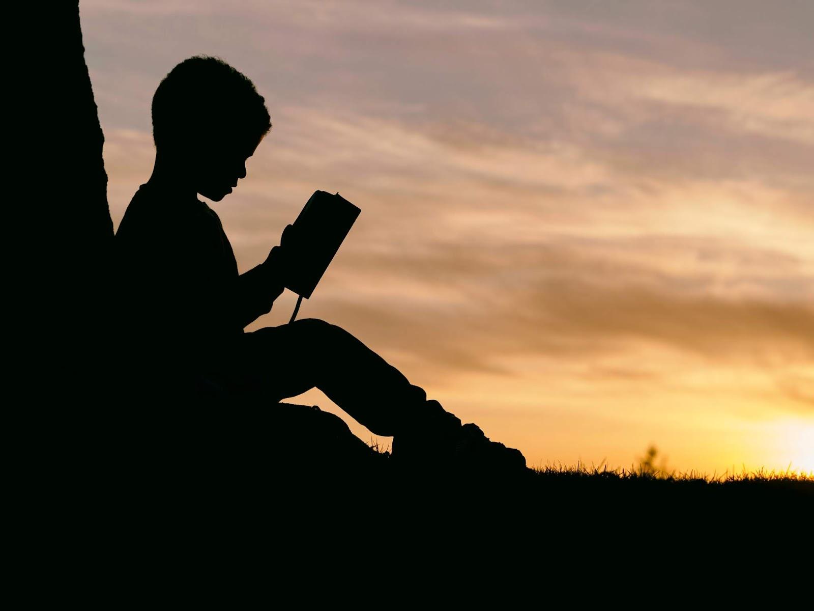 dzieciństwo, chłopiec.. zachód słońca, prawa dzieci, wojna, rasizm